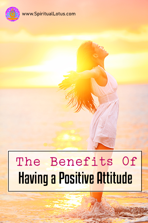 People often underestimate the importance of attitude when it comes to how it affects their everyday lives. Learn how to develop a positive attitude for your life.