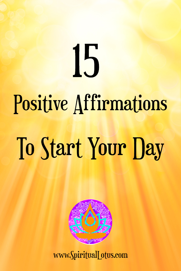 Find out what are positive affirmations and use the positive affirmations for success in your life.